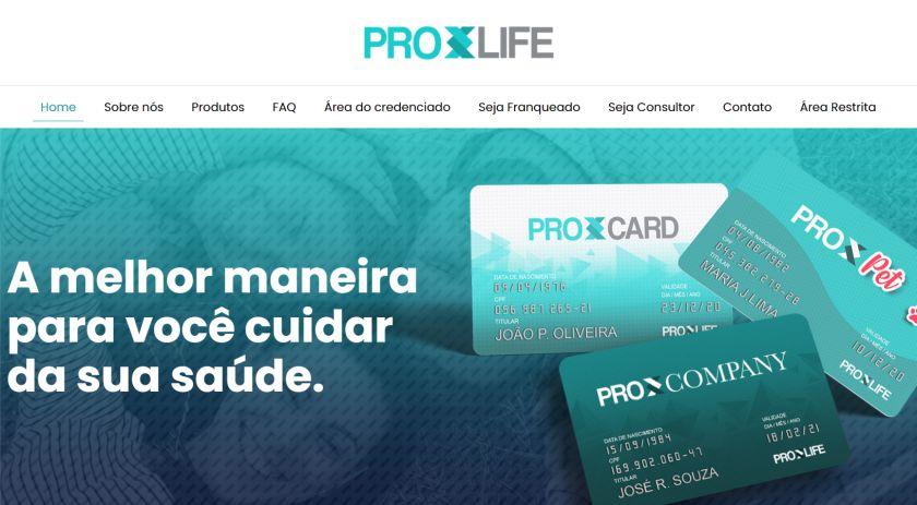 site proxlife